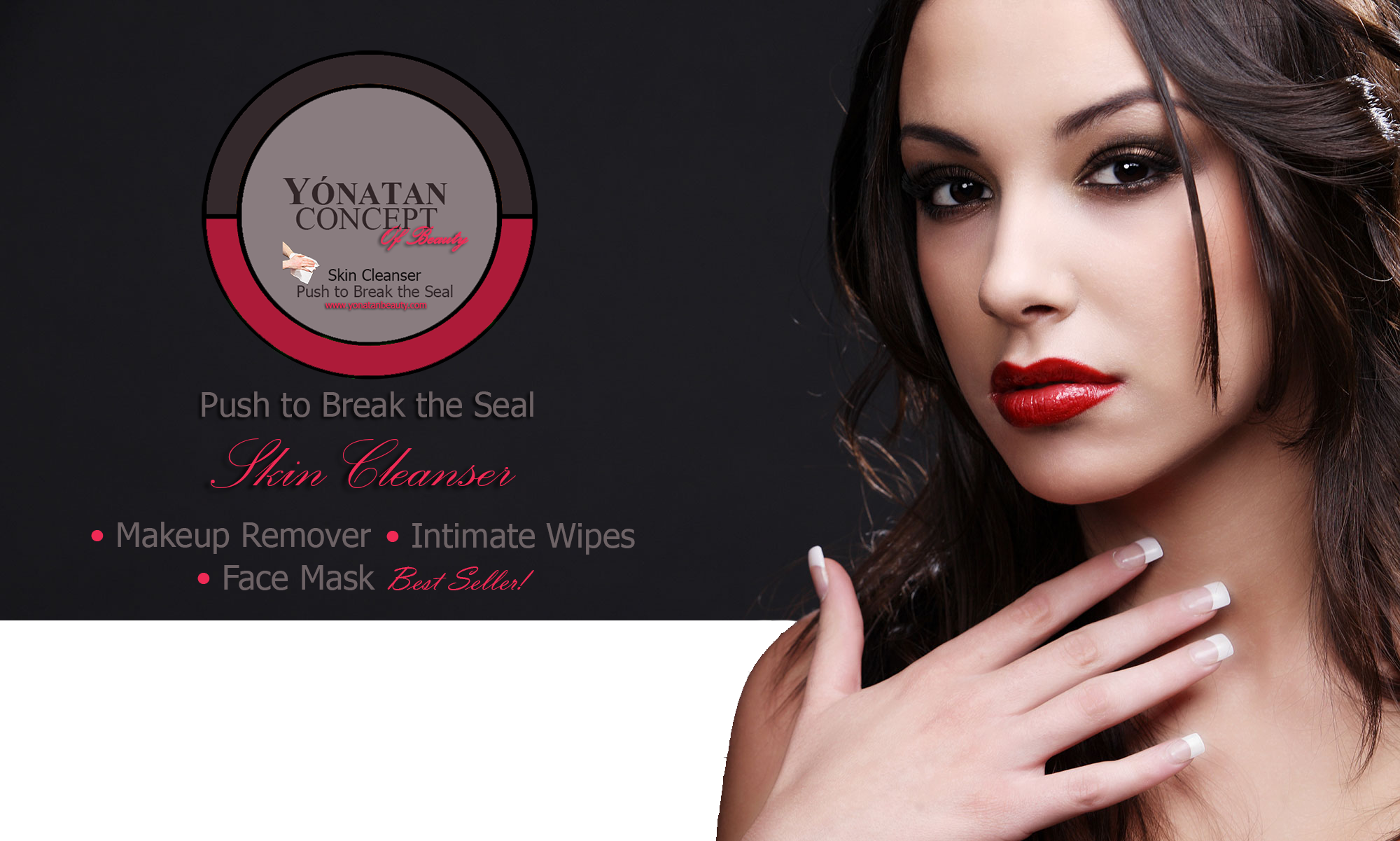 Beauty Wet wipes